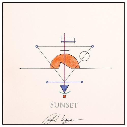 Picture of Sunset artoken